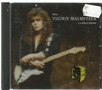 YNGWIE MALMSTEEN  -  THE COLLECTION.   /   GREATEST HITS.   NEW & SEALED.