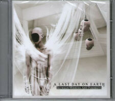 A Last Day on Earth - Between Mirrors and Portraits CD 2010 CSK213