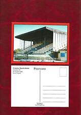 Postal-Croydon Sports Arena, hogar de Croydon FC y Croydon Athletics Club