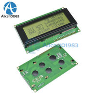 2004 204 20x4 Character LCD Display Module 2004 LCD Yellow Green Blacklight