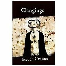 Clangings Cramer, Steven Paperback Used - Like New