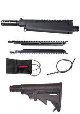 Tippmann PLATINUM Flatline Barrel Custom 98/PRO KIT PS Paintball Sniper Stock