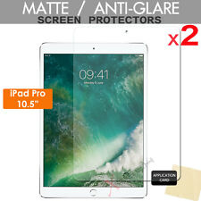 "2x ANTIGLARE MATTE Screen Protector Cover Guard for Apple iPad Pro 10.5"" Screen"