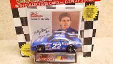 New 1993 Racing Champions 1:64 NASCAR Bobby Labonte Maxwell House Thunderbird