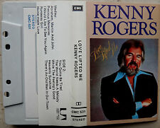 Kenny Rogers love lifted me MC