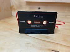 Besdata Car Kd100 Cassette Adapter for Mobile-Mp3-Ipod-Cd in Your Car
