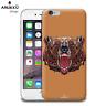 Custodia Cover Design Etnico Per Apple iPhone 4 4s 5 5s 5c 6 6s 7 Plus SE