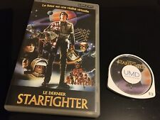 LE DERNIER STARFIGHTER UMD VIDEO SONY PSP FR