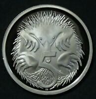 1995 Australia Five 5 Cent Proof Coin - Elizabeth II - Ex Proof Set - 349