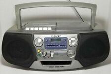 Sony CFD-V17 CD/Radio/Cassette Boombox
