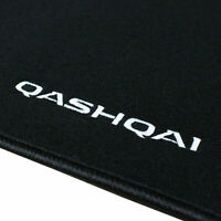 Fits Nissan Qashqai J11E 2014 on Velour Carpet Car Floor Mats x4 *KE755HV001*