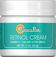 Crème avec rétinol 56 GR. réduit et élimine les taches de vieillesse, RETINOL
