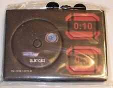 U.S.S. ENTERPRISE-D / GALAXY-CLASS STARSHIP Yesterday's OP STAR TREK ATTACK WING