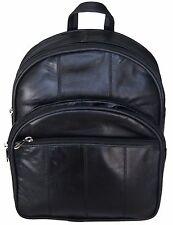 New Leather Backpack Purse Sling Bag Back Pack Shoulder Handbag Organize Pocket