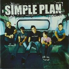 CD - Simple Plan - Still Not Getting Any... - A499