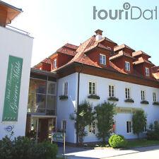 Salzkammergut 4 Tage Bad Goisern Urlaub Hotel Goiserer Mühle Reise-Gutschein