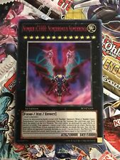 Orica Cosplay card Number IC1000: Numerronius Numerronia! custom card! Holo!