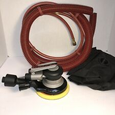 5� Orbital Sander With Dust Collection