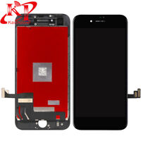 OEM Quality For iPhone 8 Black Replacement LCD Touch Screen Digitizer Assembly