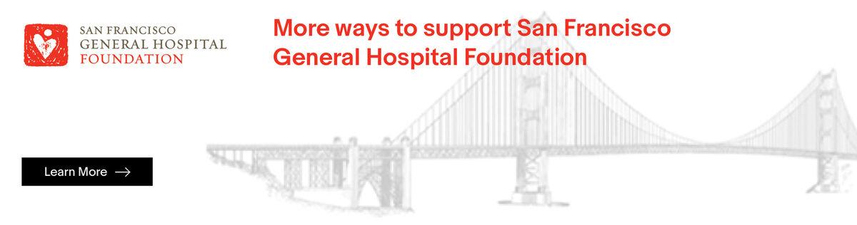 San Francisco General Hospital Foundation