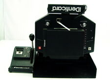 IDenticard ID Card Photo Machine