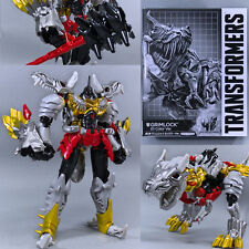 TAKARA TOMY TRANSFORMERS 4 AOE GRIMLOCK G1 COLOR VER ACTION FIGURES KIDS BOY TOY