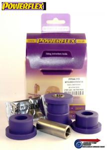 Powerflex Rear Lower Track Arm Inner Bush x2 -for Mitsubishi Evo 4 5 Lancer 4G63