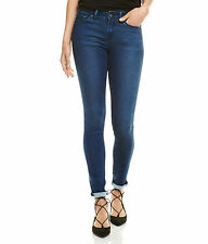 BN Jag Ladies The Joey Mid Rise Skinny Ankle Grazer  Stretch Jeans  Size 6