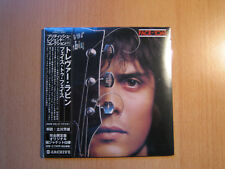 "Trevor Rabin ""face to face"" Le Japon MINI LP CD Yes"