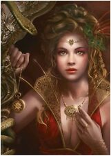 Puzzle heye 1000 piezas-cris ortega: gold jewellery (43648)