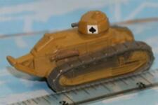 Micro Machines Military Tank Wwi French Renault Ft-17 # 1