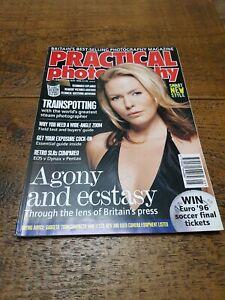 Vintage Practical Photography Magazine May 1996