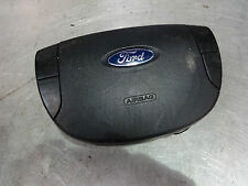 Ford Galaxy Mk2 1.9 PD TDI 01-06 OS Driver's Side Airbag Steering Wheel
