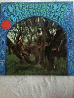 """Creedence Clearwater """"REVIVAL""""  FANTASY RECORDS STEREO  8382  Preowned."""