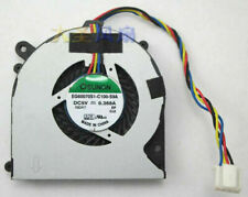 For EG60070S1-C100-S9A 795307-001 HP Laptop CPU cooling fan 4-Wire #M95A-1 QL