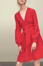 NWT $368 Kate Spade tie back dress Size 4