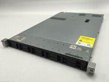 Xeon ProLiant DL 64GB Rackmount Enterprise Network Servers
