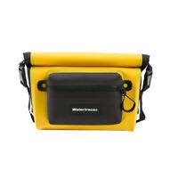 Waterproof waist bag Cycling Fishing Snorkeling diving Canoe Kayak Surfing bag