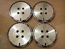 New Mazda wheel hub caps 121 323 626 929 808 RX2 RX3 RX4 RX5 RX7 Capella
