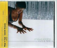 Lynette Koyana Hugs & Tags +1 Japan CD w/obi VICP-61133