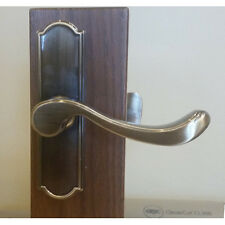 Storm Door Handle Set ONLY Surface Mount Antique Brass- - 90299-097-1.50
