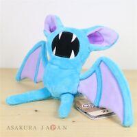 Pokemon Center Original Pokemon fit Mini Plush #41 Zubat doll Toy Japan