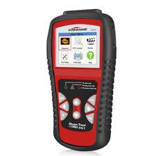 OBD2 Scanner Car Fault Code Reader Scanner Diagnostic Scan Tool Konnwei KW830