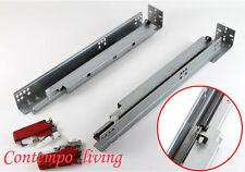 """21"""" Full Extend Soft Close Drawer Slide F Frame Cabinet"""
