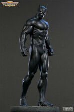 BOWEN DESIGNS BLACK PANTHER CLASSIC Museum STATUE AVENGERS Sideshow Bust MOVIE