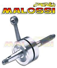 Vilebrequin Embiellage MALOSSI RHQ MHR axe Ø12 Nitro Mach G Aerox F12 F15 538855