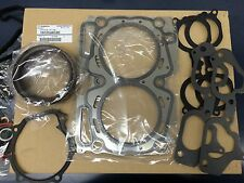 GENUINE SUBARU ENGINE GASKET KIT 2004 2005 2006 IMPREZA WRX STI OEM 10105AA590