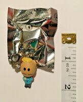 Kidrobot x South Park Series 1 Zipper Pull Mini Figure - Terrance & Phillip