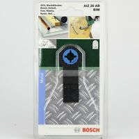BOSCH BIM AIZ 20 AB Wood and Metal Submersible saw blade  2609256950  OIS