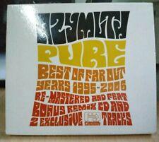 Azymuth: Pure Best Of Far Out Years 1995-2000 cd aperto da negozio